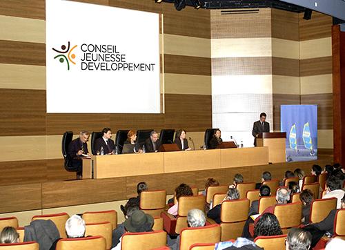 Conseil Jeunesse Développement